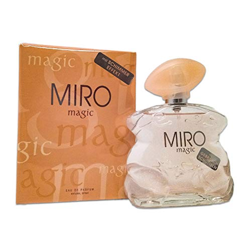MIRO  Magic Glitter EDP Vapo 75 ml