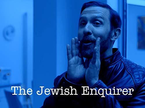 O investigador judeu