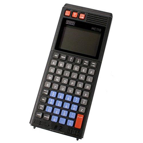 Affordable Teklogix Psion HC110 Hand-Held Computer - HC110-AL