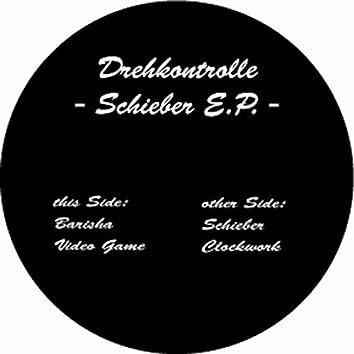 Schieber