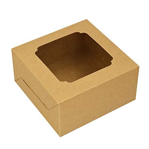 caja galletas carton fabricante Take a Bake