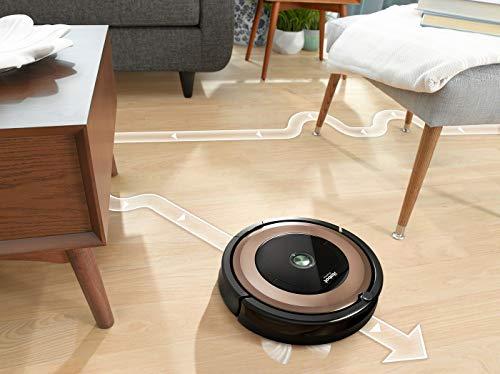 iRobot Roomba 895 Saugroboter Bild 2*