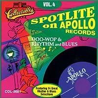 Vol. 4-Spotlite on Apollo Reco