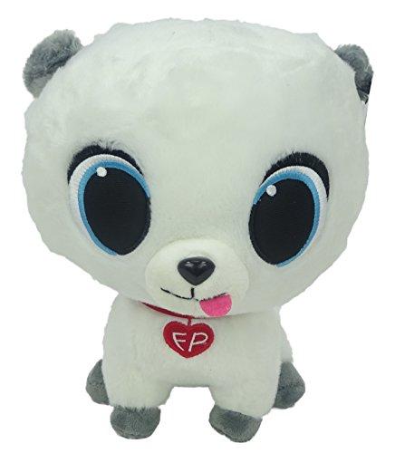 dreamworks Boss Baby Adorable Perro Peluche Felpa 22cm