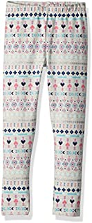 OshKosh B'Gosh Girls' Full Length Legging