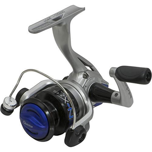 Quantum Fishing GenX Ultralight Spinning Reel