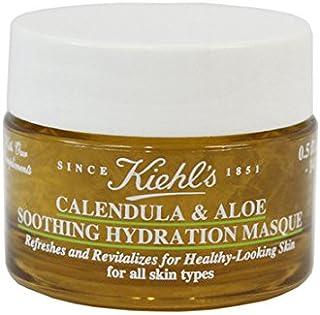 Kiehl's Calendula & Aloe Soothing Hydration Mask 14 ml (travel size)