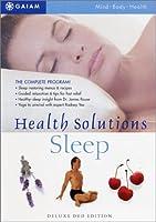 Health Solutions for Sleep [DVD]