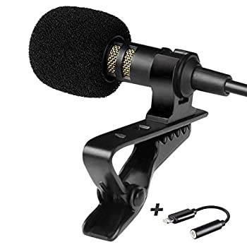 microphone for iphone 7