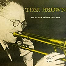 Best tom brown jazz Reviews