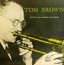 Best tom brown jazz Reviews