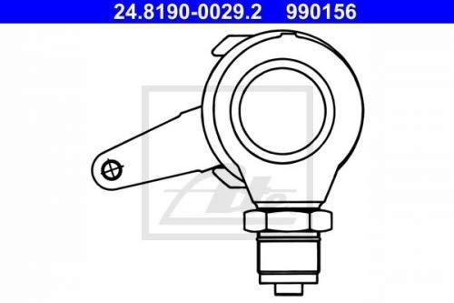 ATE 24.8190-0029.2 Druckluftanlagen & Zubehör