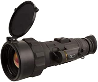 Trijicon Electro Optics IR Patrol M250XR 4.5-8x60mm Thermal Weapn Sight, Black IRMO-250XR