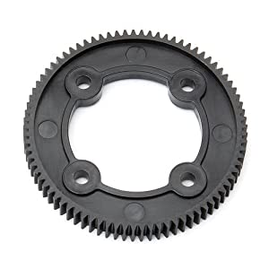 Team Associated 9938 B44.3 Diff Spur Gear - 41FQCOfvKbL - Team Associated 9938 B44.3 Diff Spur Gear