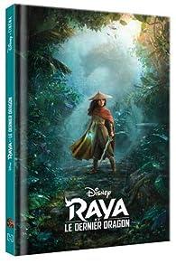 Raya et le dernier dragon par Walt Disney