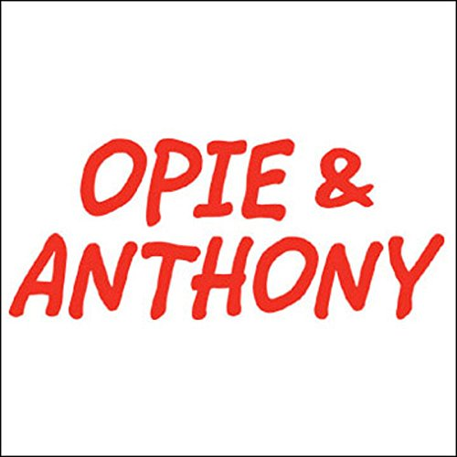 Opie & Anthony, November 03, 2010 audiobook cover art