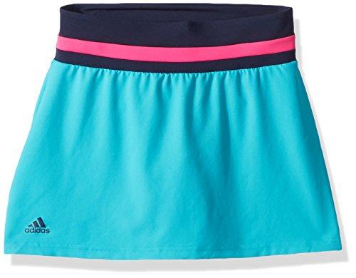 adidas Youth Girls Tennis Club Skirt