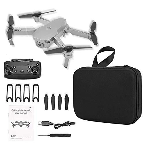 Drone quadricottero, drone quadricottero piccolo HD per scattare foto, drone quadricottero