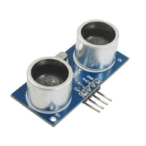 HC-SR04 Entfernung Messumformer Sensor Ultraschall-Modul fuer Arduino