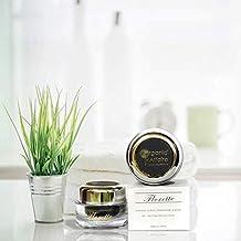 Organic Affaire Florette (All Skin-Night Cream), Jojoba, Rose, Chamomile And Lavender, 30 Gm
