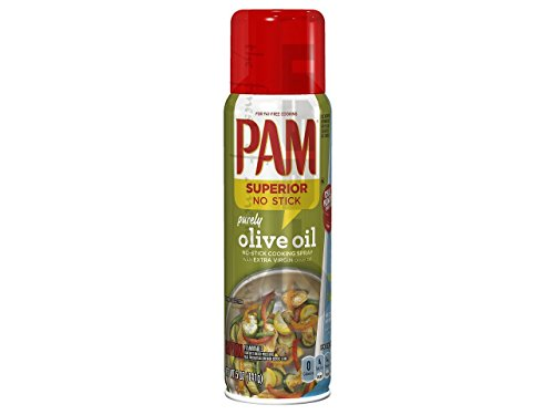 PAM Olive Oil Spray Olivenöl Cooking no sticking