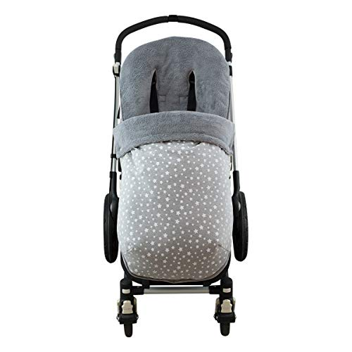 Reducer Cushion Infant Head /& Baby Body Support Antiallergic Janabebe Black Rayo