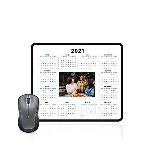 Promo shop Alfombrilla Raton Personalizada con Calendario · Alfombrillas Raton Ordenador Ideales para Regalar o Publicidad de Empresa · Alfombrillas Raton Personalizadas Antideslizantes