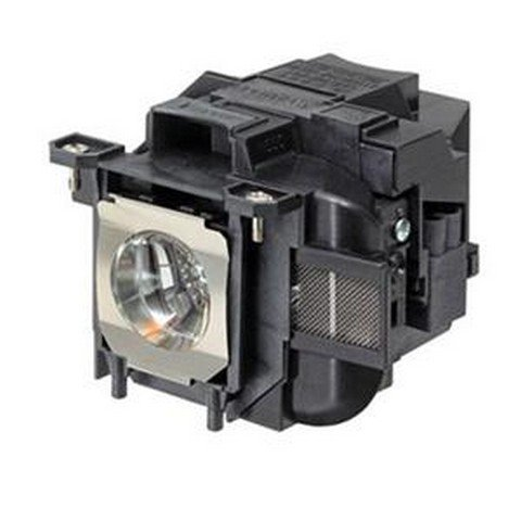 Powerlite Home Cinema 2030 Epson Projector Lamp Replacement. Projector Lamp Assembly with Genuine Original Ushio Bulb inside.