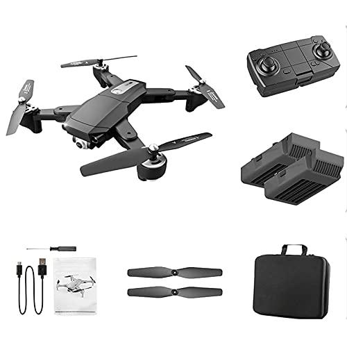 GAOFQ Drohne mit 5g 4k Kamera GPS Return...