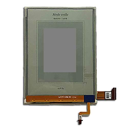 HUOGUOYIN Bildschirmersatz Original E Ink Pearl HD Display fit for ED060XCD mit Hintergrundbeleuchtung No Touch for E-Book Reader Ersatz Ersatzsatz für Reparatursatz