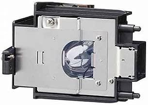 Wintec Compatible AN-D400LP Replacement lamp for Sharp PG-D3750W, PG-D4010X, PG-D40W3D, PG-D45X3D projectors