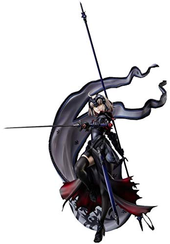 Aniplex Fate/Grand Order Jeanne d'Arc Alter 2nd Ascension PVC Figure