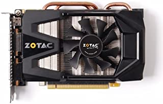 ZOTAC GeForce GTX570 搭載グラフィックカード GeForce GTX570 1280MB DDR5 日本正規代理店品 (VD4682) ZT-50206-10M