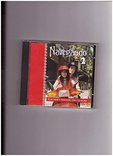 Navegando 2 Teacher's Edition on CD-ROM