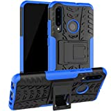 Huawei 2019 P Smart+Plus Case, Awesome Armor Foldable Movie