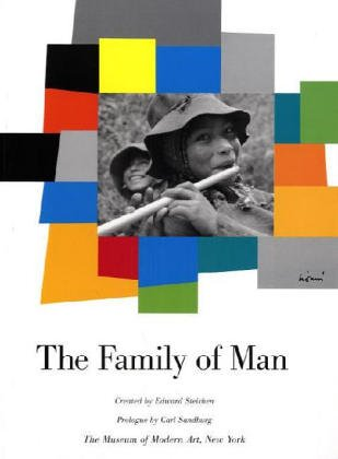 Steichen, E: The Family of Man