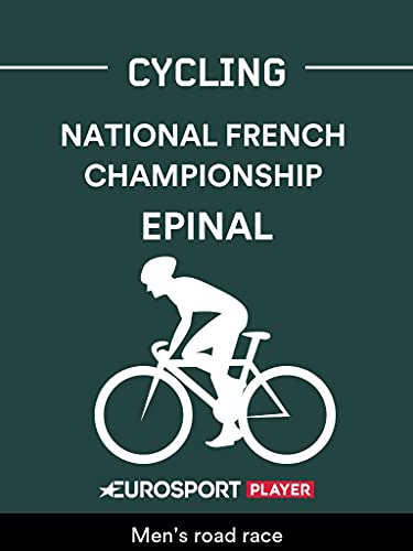 Cycling: French Road Champs