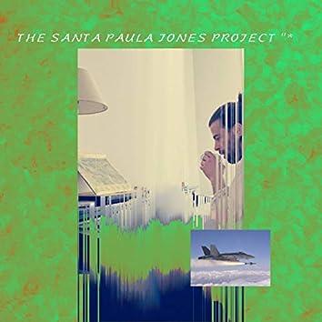 The Santa Paula Jones Project
