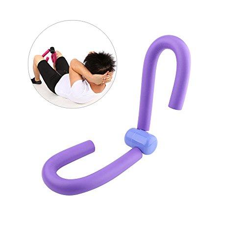 Muslo Exerciser Master Espuma acolchada–Muslo Toner & Butt, piernas, brazo Toner recortador de…