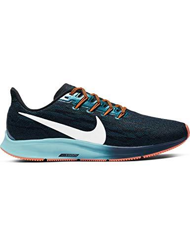 Nike Air Zoom Pegasus 36, Zapatillas de Running para Asfalto para Hombre