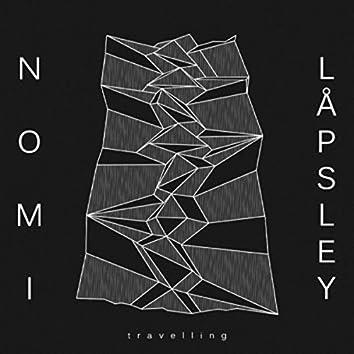 Travelling (feat. Låpsley)
