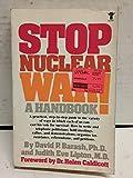 Image of Stop Nuclear War!: A Handbook