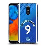 Official Everton Football Club Dominic Calvert-Lewin