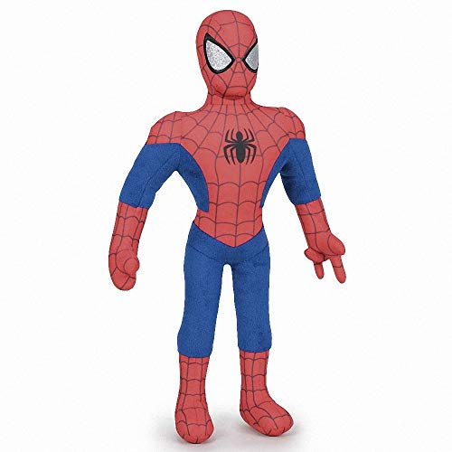 Play by Play Peluche Spiderman 34 CM Hombre ARAÑA Spider Man Marvel