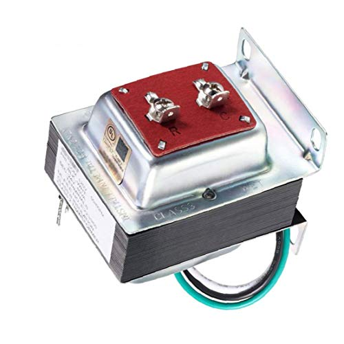 Especial video timbre de la puerta del transformador de energía de 24V 40VA Termostato y timbre de la puerta del transformador Transformador de blindaje