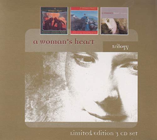 A Woman's Heart Trilogy