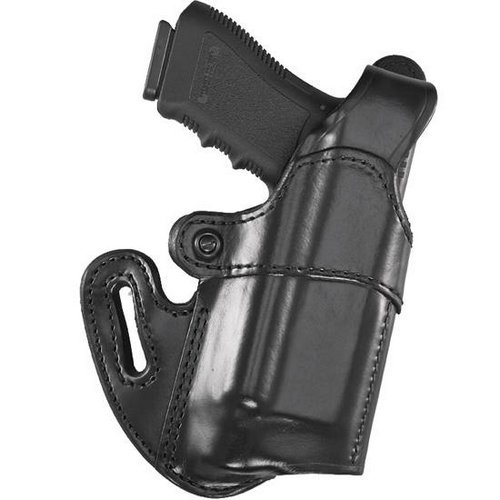 Aker Leather Products 167 'Nightguard' Shoulder Holster Fits...