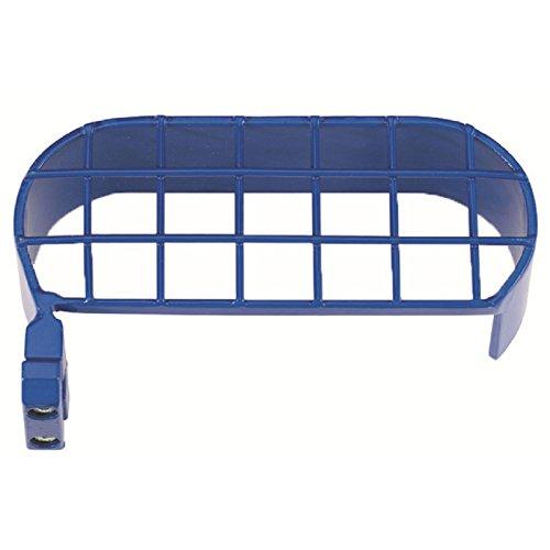 HERCULES Schutzbügel für Druckminderer Linksanschlag Sauerstoff Acetylen, Ausführung:Sauerstoff