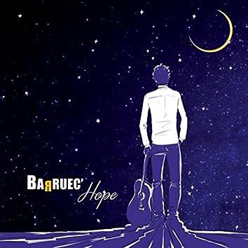 Barruec'hope