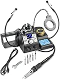 Best Soldering Stations - X-Tronic's 3060-PRO • Dual LED Display • 75 Review